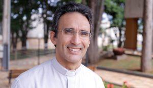 Pe. Dilmo Franco de Campos
